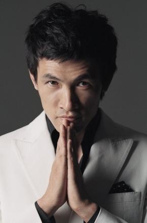 刘五性/Oh-seong Yu