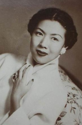 欧阳莎菲/Shafei Ouyang