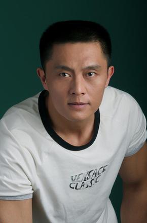 常戎/Rong Chang