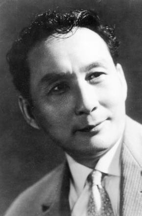 郑君里/Junli Zheng