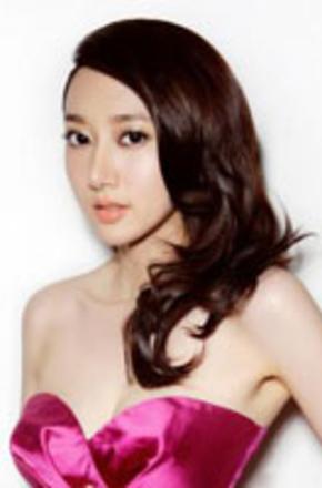 张舒媛/Rongrong Zhang