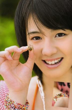 樱庭奈奈美/Nanami Sakuraba
