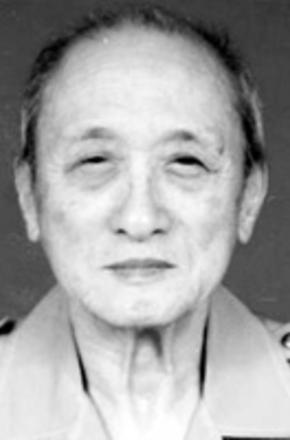 黄宗江/Zongjiang Huang