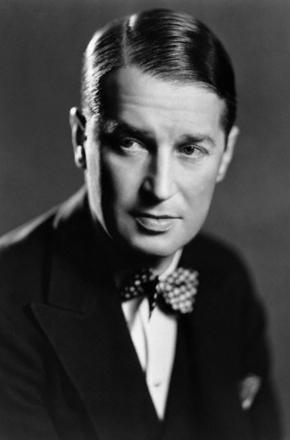 莫里斯·切瓦力亚/Maurice Chevalier