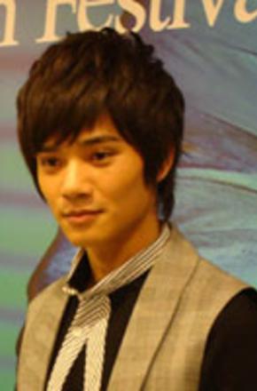张永政/Yongzheng Zhang