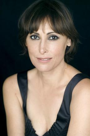 玛丽亚·巴兰科/María Barranco