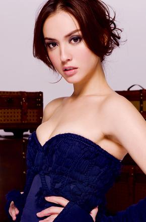 刘碧丽/Mandy Lieu