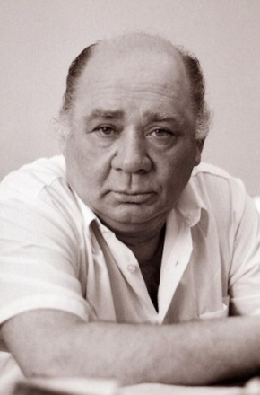 叶甫盖尼·莱昂诺夫/Yevgeni Leonov