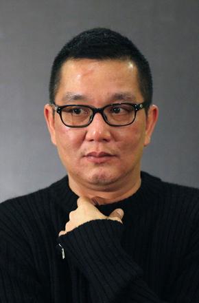 叶伟民/Waiman Yip