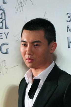 郑家星/Jiaxing Zheng
