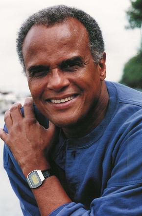 哈里·贝拉方特/Harry Belafonte