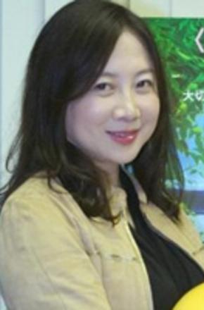 西原理惠子/Rieko Saibara