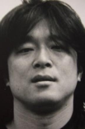孙秀范/Soopum Sohn