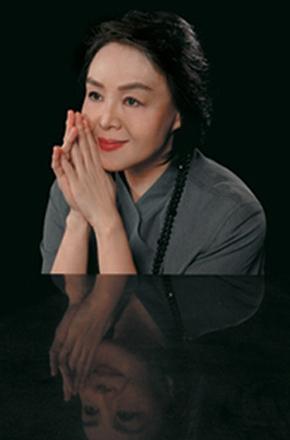 杨惠姗/Elsa Yeung