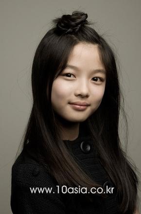 金有贞/Yoo-jeong Kim