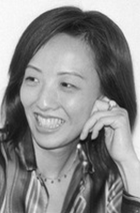 梁英姬/Yong-hi Yang