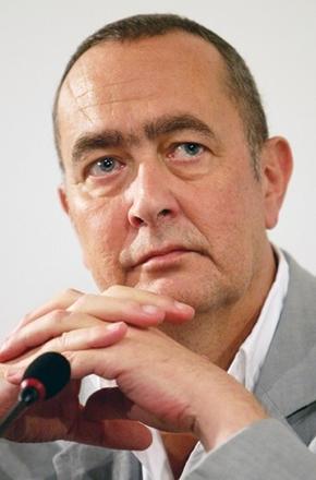 伯纳德·艾辛格/Bernd Eichinger