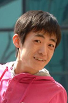 韩敏冠/Min-gwan Han