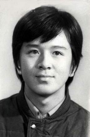 贾宏声/Hongsheng Jia