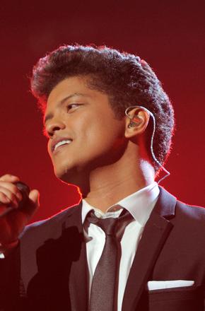 布鲁诺·玛斯/Bruno Mars