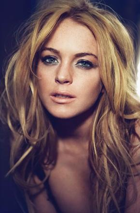 琳赛·洛翰/Lindsay Lohan