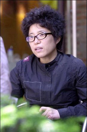 郑在恩/Jae-eun Jeong