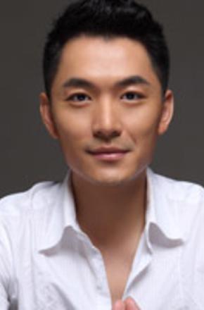 朱泳腾/Yongteng Zhu