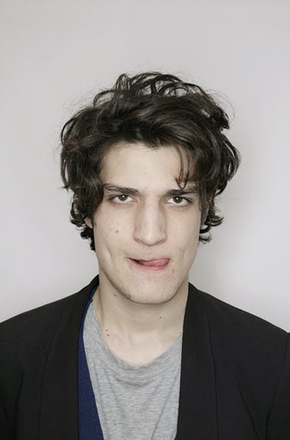 路易斯·加瑞尔/Louis Garrel