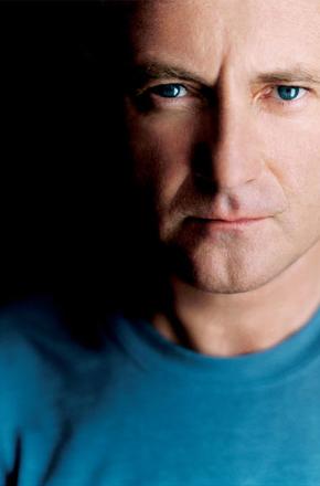 菲尔·科林斯/Phil Collins