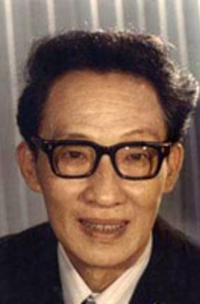 吕玉堃/Yukun Lu