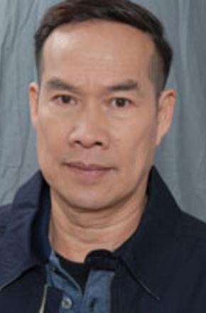 白彪/Jason Pai Piao