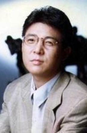姜育恒/Yuheng Jiang