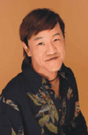 陈为民/Weimin Chen