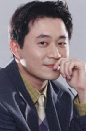 汤志伟/Chih Wei Tang