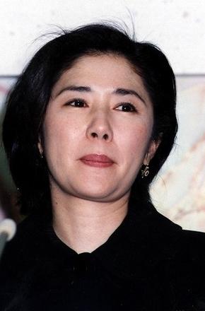 田中好子/Yoshiko Tanaka