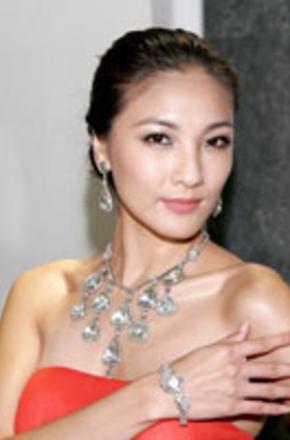 陈思璇/Shatina Chen