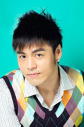 johnny liu_刘至翰 Johnny Liu