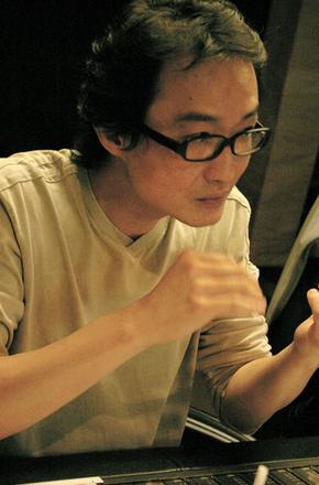 钟兴民/Zhong Xing-min