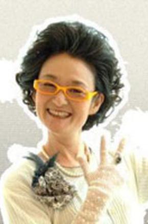 谭艾珍/Aizhen Tan