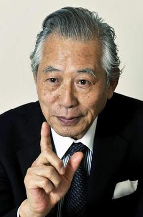 儿玉清/Kiyoshi Kodama
