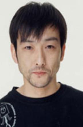 吹越满/Mitsuru Fukikoshi