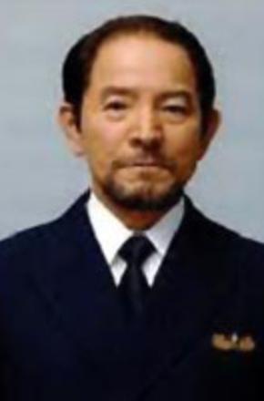 夏八木勋/Isao Natsuyagi