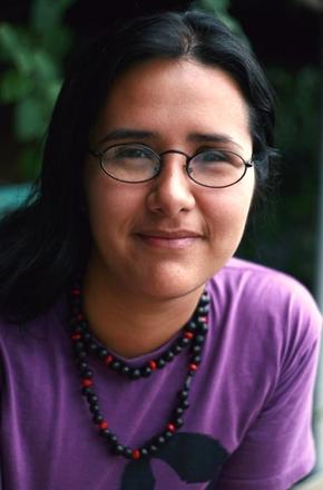 朱莉安娜·罗夏斯/Juliana Rojas