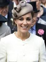122612.90855377 - Kate Middleton At Wedding