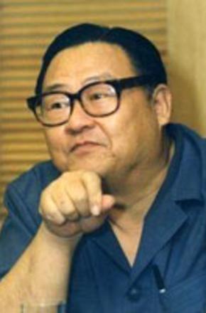 丁善玺/Shan-si Ting
