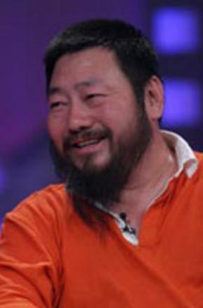 王文杰/Wenjie Wang
