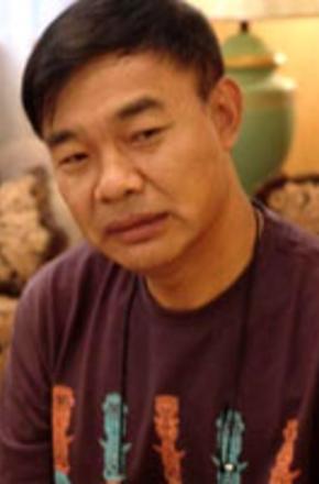 周友朝/Youchao Zhou