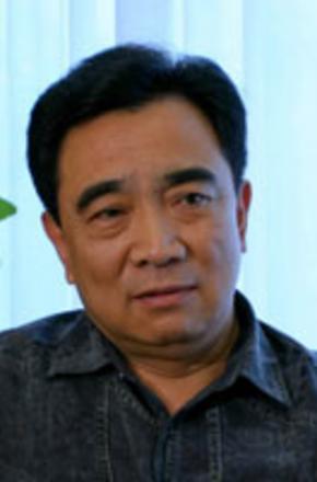 鲍国安/Guoan Bao