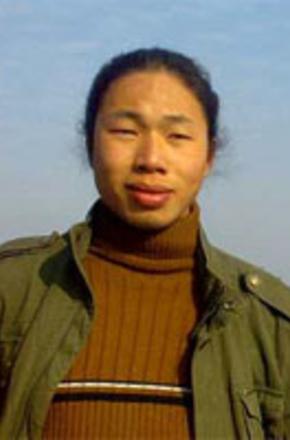 汪盛/Sheng Wang