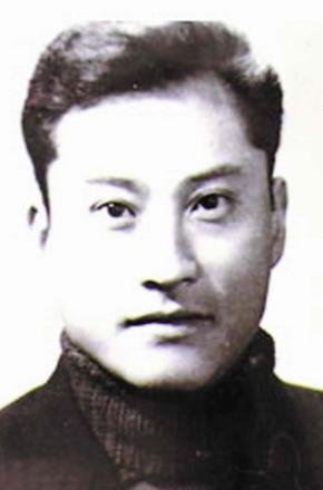 中叔皇/Huang Zhong-shu